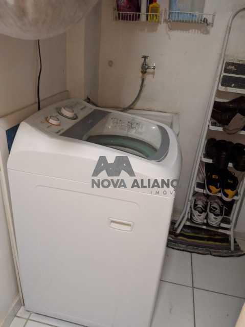 2e14ab14-86ff-4b36-8c19-b98313 - Apartamento à venda Rua Voluntários da Pátria,Botafogo, Rio de Janeiro - R$ 600.000 - BA11719 - 10