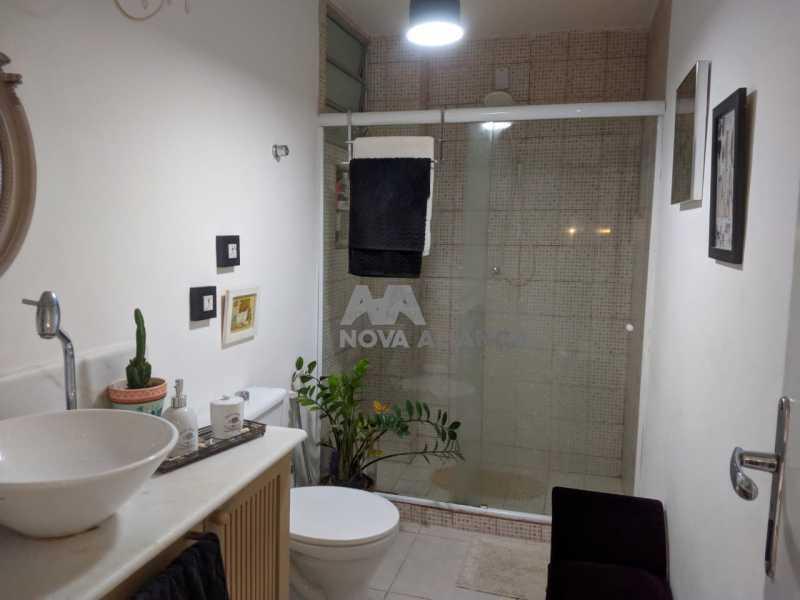 7aa98648-f26b-4a8c-a68b-34406a - Apartamento à venda Rua Voluntários da Pátria,Botafogo, Rio de Janeiro - R$ 600.000 - BA11719 - 11