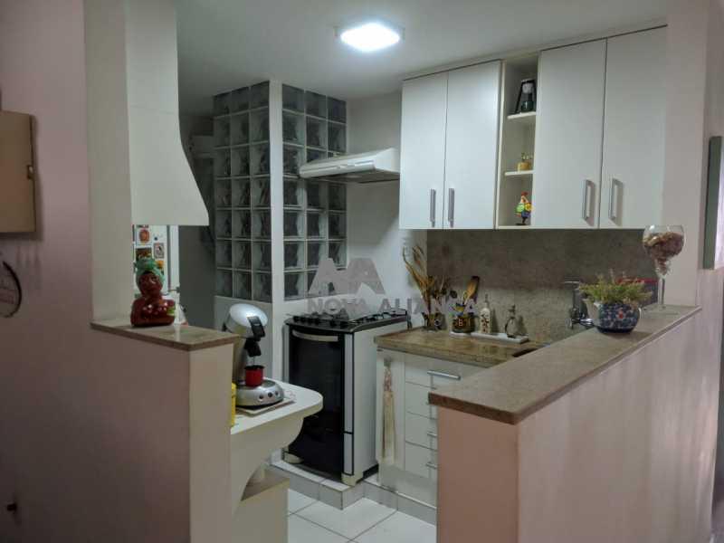 9bbb1fa1-d35e-4bba-93db-b0ccf6 - Apartamento à venda Rua Voluntários da Pátria,Botafogo, Rio de Janeiro - R$ 600.000 - BA11719 - 12