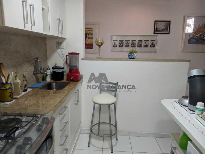 34ae7cb3-ed05-46de-91b2-d69e17 - Apartamento à venda Rua Voluntários da Pátria,Botafogo, Rio de Janeiro - R$ 600.000 - BA11719 - 13