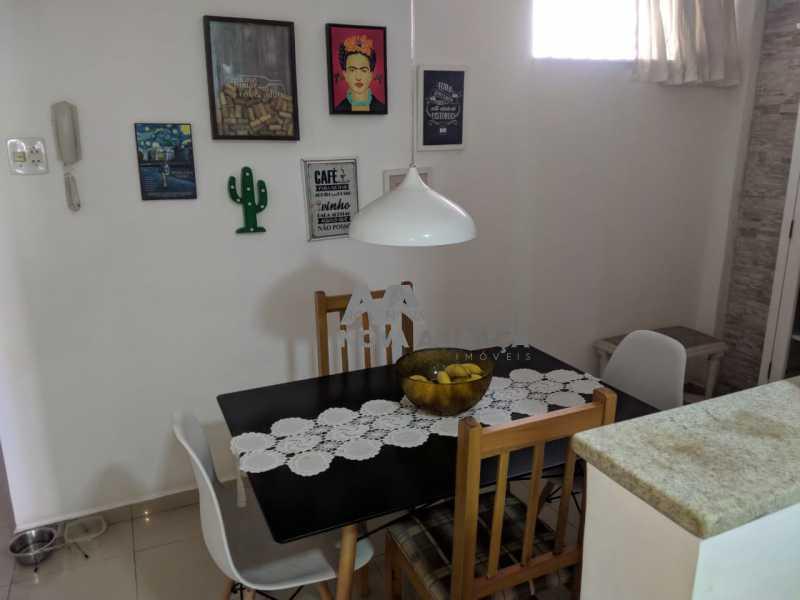 0475fc7a-0ce9-4eda-8c0b-a9b82e - Apartamento à venda Rua Voluntários da Pátria,Botafogo, Rio de Janeiro - R$ 600.000 - BA11719 - 17