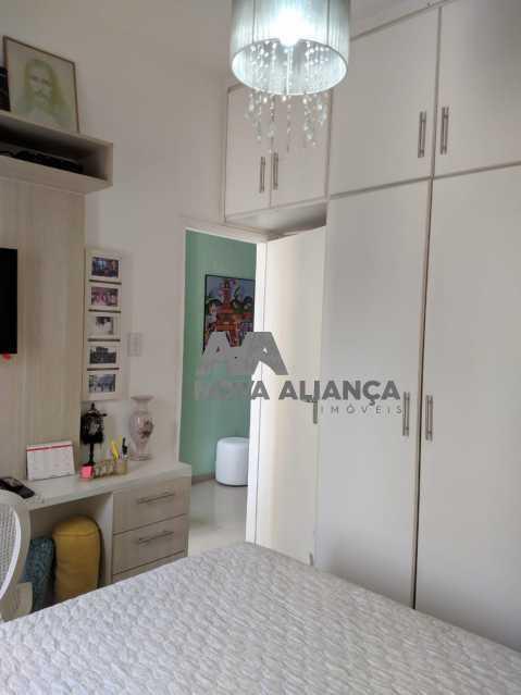 1538eb47-f54c-4e29-8afb-9e6dd2 - Apartamento à venda Rua Voluntários da Pátria,Botafogo, Rio de Janeiro - R$ 600.000 - BA11719 - 18