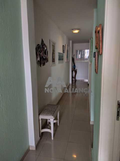 93372cec-636e-4951-ad53-5e099c - Apartamento à venda Rua Voluntários da Pátria,Botafogo, Rio de Janeiro - R$ 600.000 - BA11719 - 19