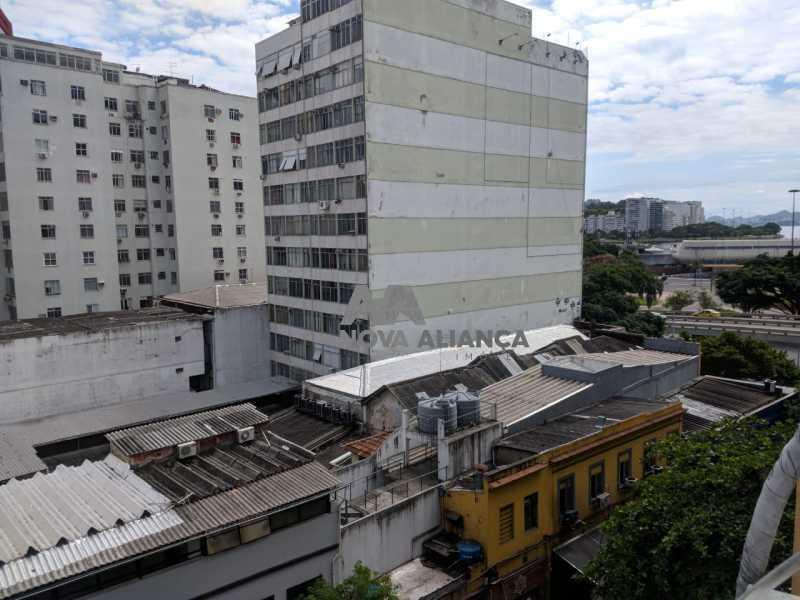 172023ad-4003-4e5f-a2b7-0dcd87 - Apartamento à venda Rua Voluntários da Pátria,Botafogo, Rio de Janeiro - R$ 600.000 - BA11719 - 20