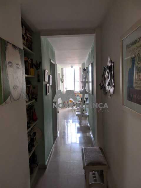 a2a29ff9-bfb8-4566-93f4-d2252c - Apartamento à venda Rua Voluntários da Pátria,Botafogo, Rio de Janeiro - R$ 600.000 - BA11719 - 21