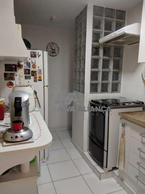 dbf357e6-c224-4410-9867-887ac1 - Apartamento à venda Rua Voluntários da Pátria,Botafogo, Rio de Janeiro - R$ 600.000 - BA11719 - 23