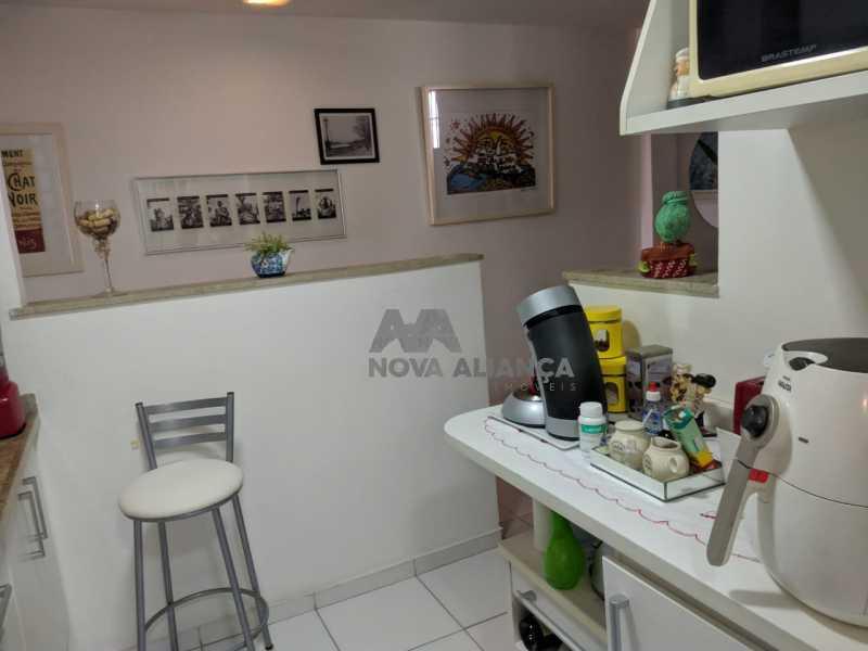 f10811d2-74c1-4975-831e-141bc8 - Apartamento à venda Rua Voluntários da Pátria,Botafogo, Rio de Janeiro - R$ 600.000 - BA11719 - 24