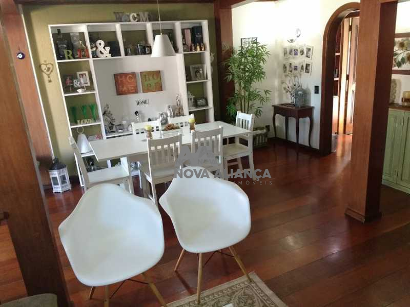 IMG_20170715_102231349 - Cobertura à venda Rua Duque de Caxias,Vila Isabel, Rio de Janeiro - R$ 900.000 - NTCO30053 - 5