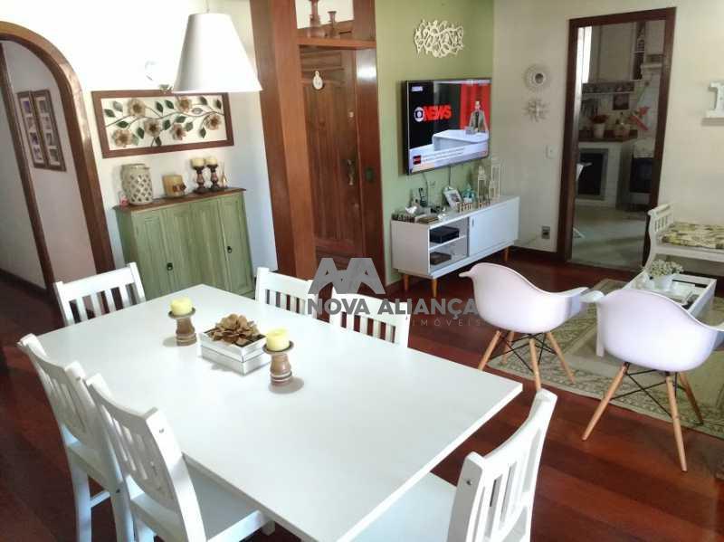 IMG_20170715_102249819 - Cobertura à venda Rua Duque de Caxias,Vila Isabel, Rio de Janeiro - R$ 900.000 - NTCO30053 - 4