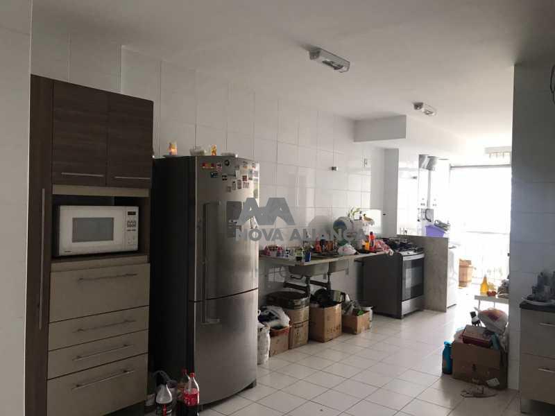 2017-07-16-PHOTO-00000535 - Apartamento à venda Avenida dos Flamboyants,Barra da Tijuca, Rio de Janeiro - R$ 2.200.000 - NBAP40162 - 15
