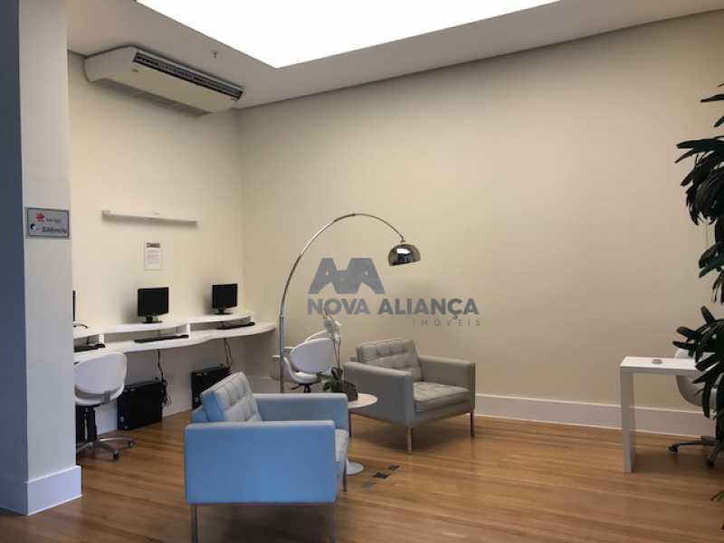 IMG_6792 - Apartamento à venda Avenida dos Flamboyants,Barra da Tijuca, Rio de Janeiro - R$ 2.200.000 - NBAP40162 - 6