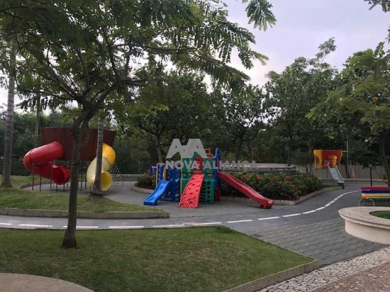 IMG_6800 - Apartamento à venda Avenida dos Flamboyants,Barra da Tijuca, Rio de Janeiro - R$ 2.200.000 - NBAP40162 - 29