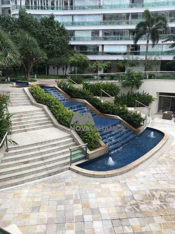 IMG_6801 - Apartamento à venda Avenida dos Flamboyants,Barra da Tijuca, Rio de Janeiro - R$ 2.200.000 - NBAP40162 - 18