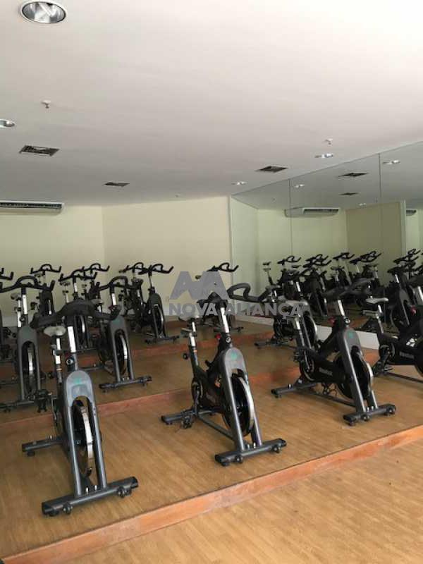 IMG_6805 - Apartamento à venda Avenida dos Flamboyants,Barra da Tijuca, Rio de Janeiro - R$ 2.200.000 - NBAP40162 - 25