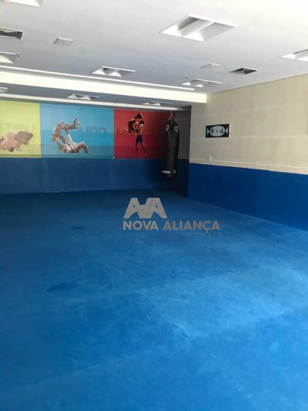 IMG_6806 - Apartamento à venda Avenida dos Flamboyants,Barra da Tijuca, Rio de Janeiro - R$ 2.200.000 - NBAP40162 - 26