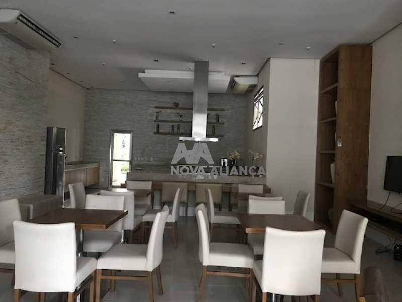 IMG_6808 - Apartamento à venda Avenida dos Flamboyants,Barra da Tijuca, Rio de Janeiro - R$ 2.200.000 - NBAP40162 - 28