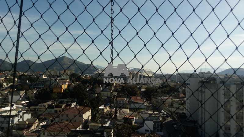 20170715_143843 - Apartamento à venda Rua José Bonifácio,Todos os Santos, Rio de Janeiro - R$ 699.000 - NTAP30389 - 7