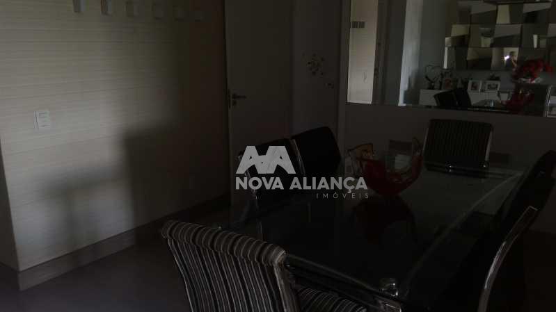 20170715_143952 - Apartamento à venda Rua José Bonifácio,Todos os Santos, Rio de Janeiro - R$ 699.000 - NTAP30389 - 10