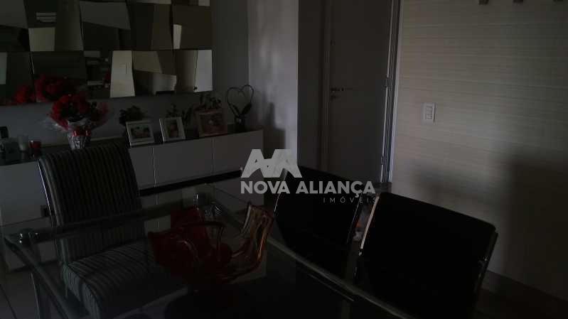 20170715_144003 - Apartamento à venda Rua José Bonifácio,Todos os Santos, Rio de Janeiro - R$ 699.000 - NTAP30389 - 3