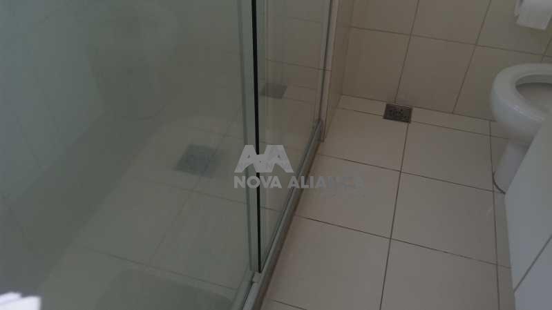 20170715_144125 - Apartamento à venda Rua José Bonifácio,Todos os Santos, Rio de Janeiro - R$ 699.000 - NTAP30389 - 16