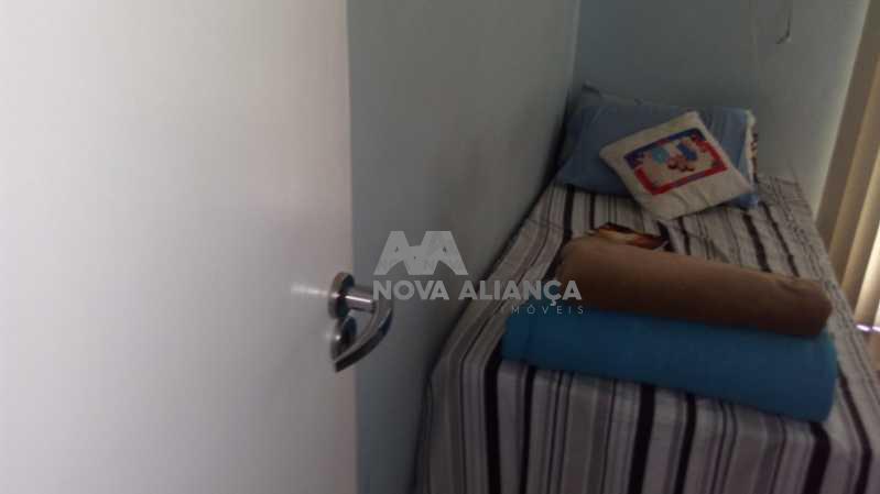20170715_144239 - Apartamento à venda Rua José Bonifácio,Todos os Santos, Rio de Janeiro - R$ 699.000 - NTAP30389 - 18