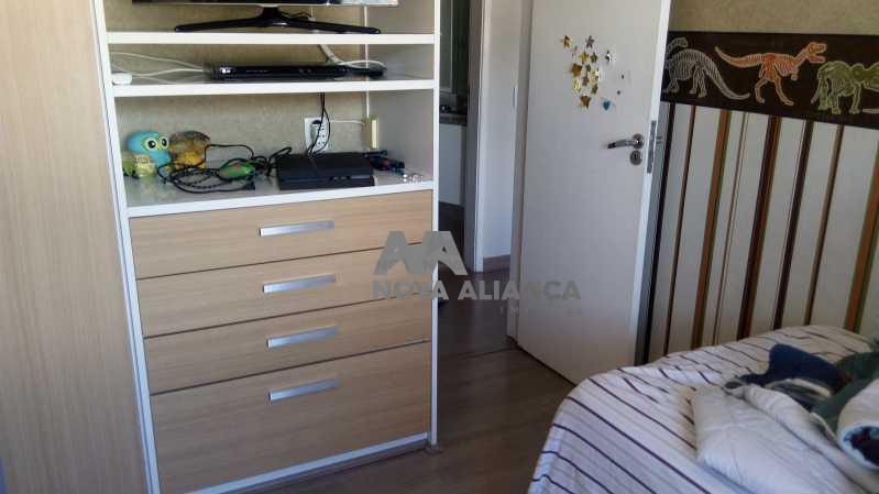 20170715_144330 - Apartamento à venda Rua José Bonifácio,Todos os Santos, Rio de Janeiro - R$ 699.000 - NTAP30389 - 12