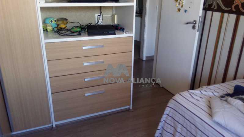 20170715_144336 - Apartamento à venda Rua José Bonifácio,Todos os Santos, Rio de Janeiro - R$ 699.000 - NTAP30389 - 13