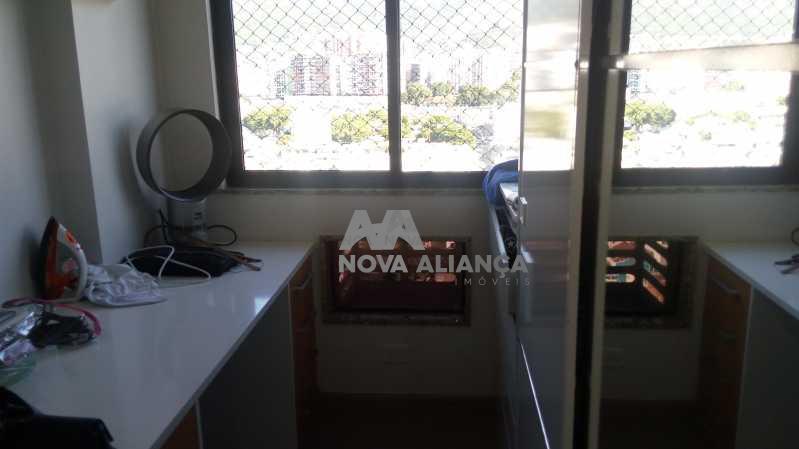 20170715_144443 - Apartamento à venda Rua José Bonifácio,Todos os Santos, Rio de Janeiro - R$ 699.000 - NTAP30389 - 15