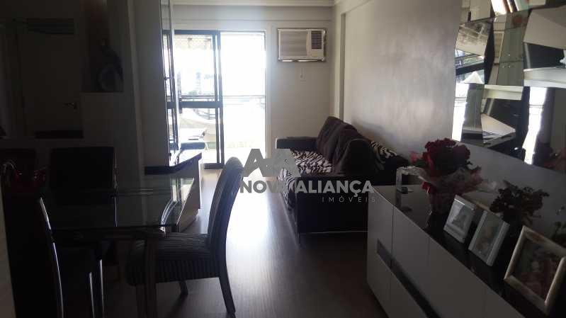 20170715_144737 - Apartamento à venda Rua José Bonifácio,Todos os Santos, Rio de Janeiro - R$ 699.000 - NTAP30389 - 8
