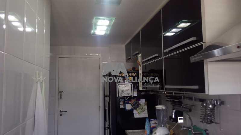 20170715_144839 - Apartamento à venda Rua José Bonifácio,Todos os Santos, Rio de Janeiro - R$ 699.000 - NTAP30389 - 20