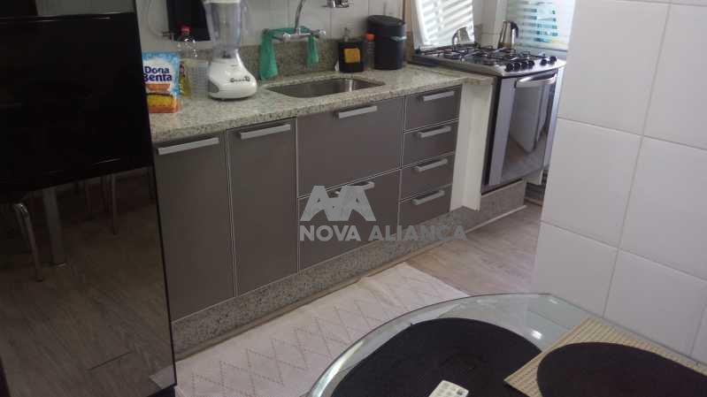 20170715_144858 - Apartamento à venda Rua José Bonifácio,Todos os Santos, Rio de Janeiro - R$ 699.000 - NTAP30389 - 21