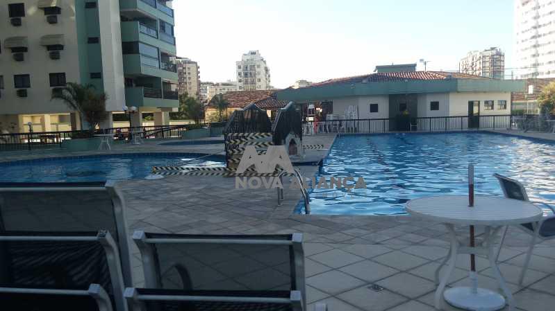 20170715_145628 - Apartamento à venda Rua José Bonifácio,Todos os Santos, Rio de Janeiro - R$ 699.000 - NTAP30389 - 23
