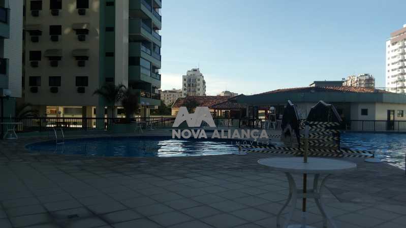 20170715_145641 - Apartamento à venda Rua José Bonifácio,Todos os Santos, Rio de Janeiro - R$ 699.000 - NTAP30389 - 24