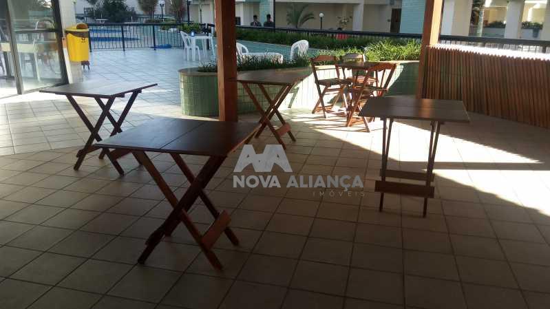 20170715_145906 - Apartamento à venda Rua José Bonifácio,Todos os Santos, Rio de Janeiro - R$ 699.000 - NTAP30389 - 28