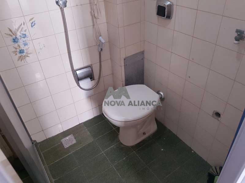daf82d74-5770-4390-80aa-c323c5 - Kitnet/Conjugado 30m² à venda Rua da Passagem,Botafogo, Rio de Janeiro - R$ 305.000 - NBKI00082 - 10