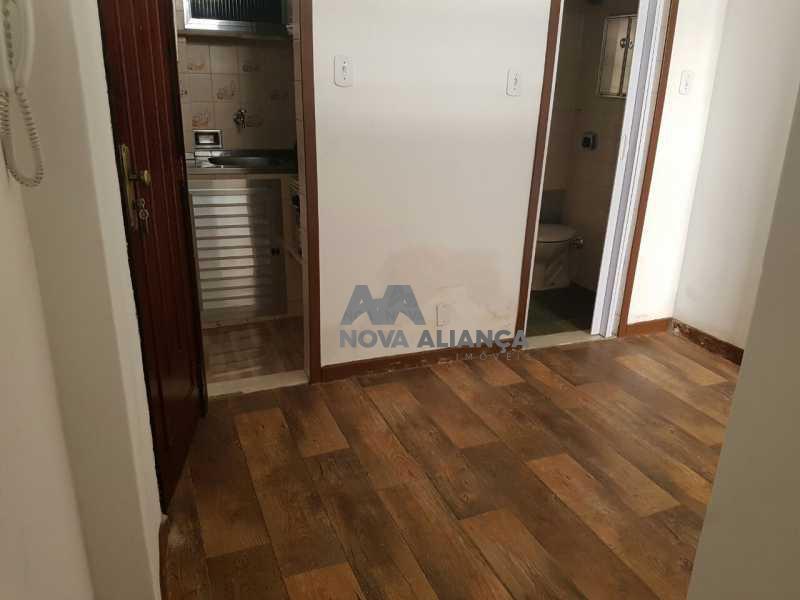 e6ac0119-ff00-4ca4-9be6-49844a - Kitnet/Conjugado 30m² à venda Rua da Passagem,Botafogo, Rio de Janeiro - R$ 305.000 - NBKI00082 - 8