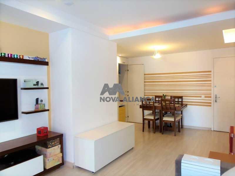 bbbc6d14-f4ab-47e4-afbd-f6bbd8 - Apartamento à venda Rua Pio Correia,Jardim Botânico, Rio de Janeiro - R$ 990.000 - NBAP21063 - 4