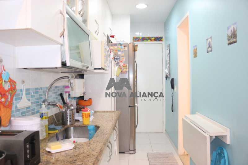 IMG_0715 - Apartamento à venda Rua Pio Correia,Jardim Botânico, Rio de Janeiro - R$ 990.000 - NBAP21063 - 12