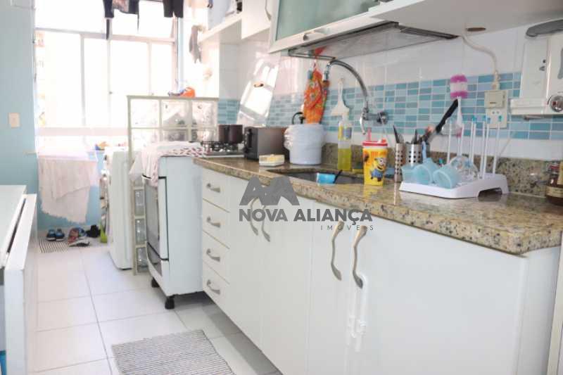 IMG_0720 - Apartamento à venda Rua Pio Correia,Jardim Botânico, Rio de Janeiro - R$ 990.000 - NBAP21063 - 14