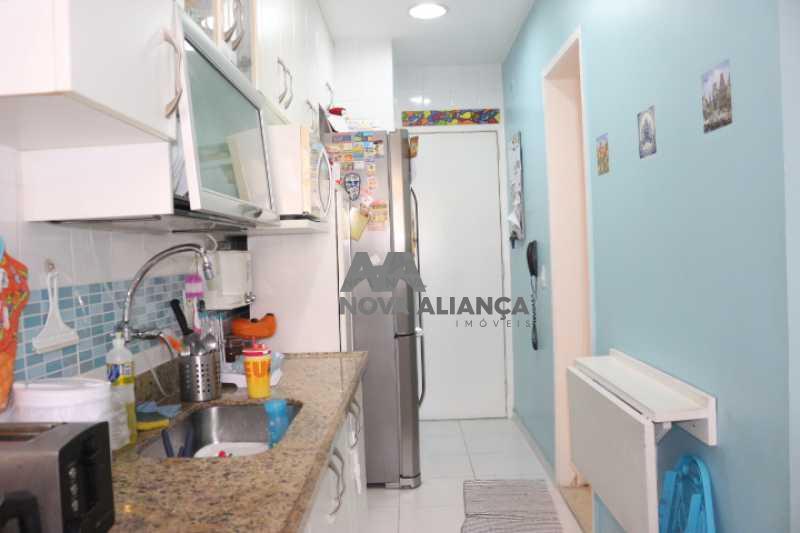 IMG_0725 - Apartamento à venda Rua Pio Correia,Jardim Botânico, Rio de Janeiro - R$ 990.000 - NBAP21063 - 16