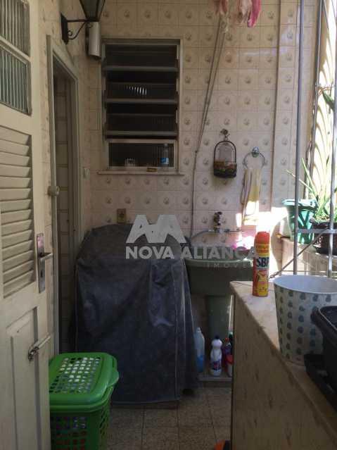PHOTO-2019-04-30-15-14-09 - Apartamento à venda Rua Barão de Itapagipe,Tijuca, Rio de Janeiro - R$ 600.000 - NBAP30953 - 17