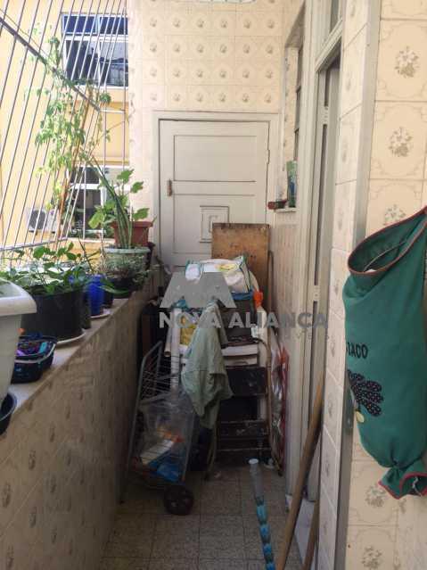 PHOTO-2019-04-30-15-14-10 - Apartamento à venda Rua Barão de Itapagipe,Tijuca, Rio de Janeiro - R$ 600.000 - NBAP30953 - 20