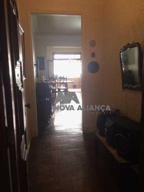 PHOTO-2019-04-30-15-14-13 1 - Apartamento à venda Rua Barão de Itapagipe,Tijuca, Rio de Janeiro - R$ 600.000 - NBAP30953 - 3