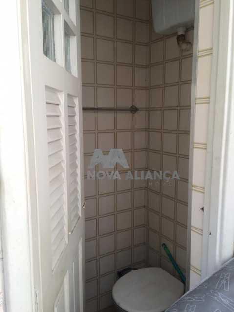 PHOTO-2019-04-30-15-14-13 - Apartamento à venda Rua Barão de Itapagipe,Tijuca, Rio de Janeiro - R$ 600.000 - NBAP30953 - 21