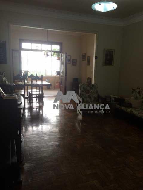 PHOTO-2019-04-30-15-14-14 - Apartamento à venda Rua Barão de Itapagipe,Tijuca, Rio de Janeiro - R$ 600.000 - NBAP30953 - 1