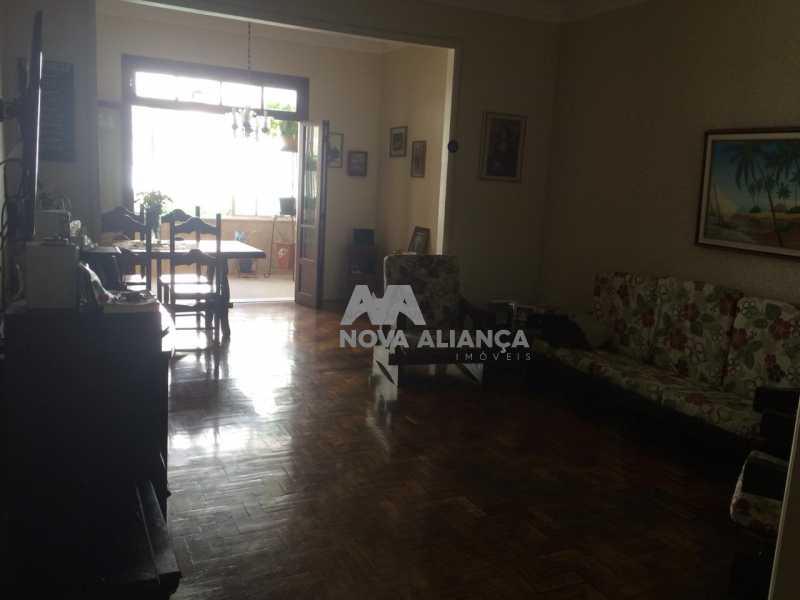 PHOTO-2019-04-30-15-17-33 - Apartamento à venda Rua Barão de Itapagipe,Tijuca, Rio de Janeiro - R$ 600.000 - NBAP30953 - 4