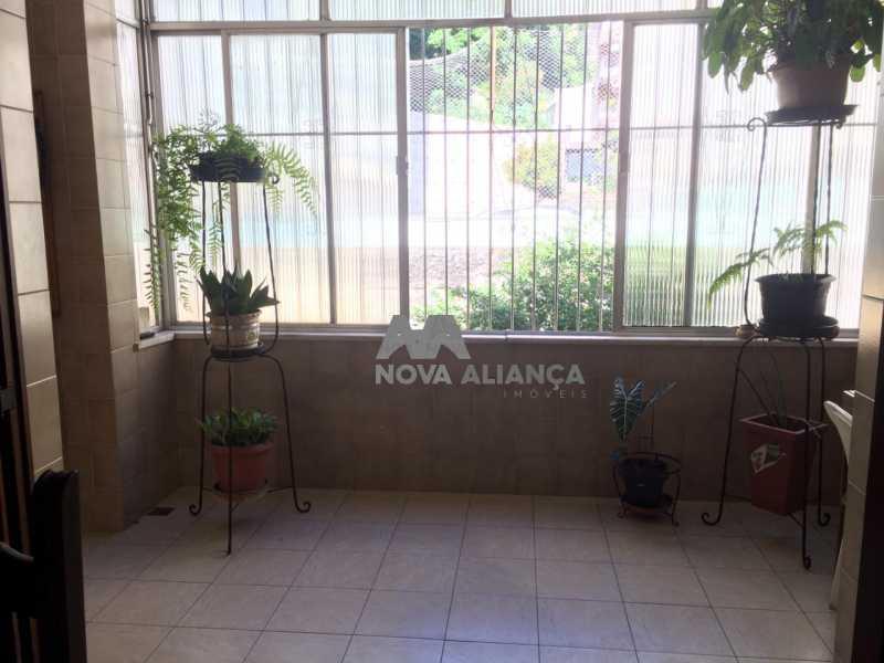 PHOTO-2019-04-30-15-17-38 1 - Apartamento à venda Rua Barão de Itapagipe,Tijuca, Rio de Janeiro - R$ 600.000 - NBAP30953 - 5
