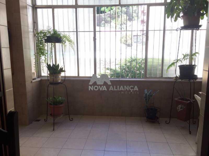 PHOTO-2019-04-30-15-17-38 - Apartamento à venda Rua Barão de Itapagipe,Tijuca, Rio de Janeiro - R$ 600.000 - NBAP30953 - 7