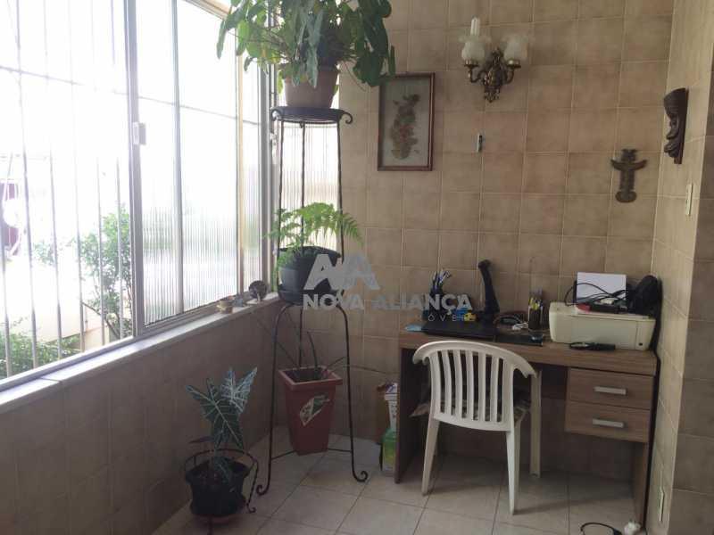 PHOTO-2019-04-30-15-17-40 - Apartamento à venda Rua Barão de Itapagipe,Tijuca, Rio de Janeiro - R$ 600.000 - NBAP30953 - 6