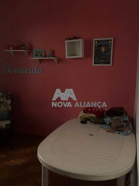 PHOTO-2019-04-30-15-17-42 1 - Apartamento à venda Rua Barão de Itapagipe,Tijuca, Rio de Janeiro - R$ 600.000 - NBAP30953 - 9